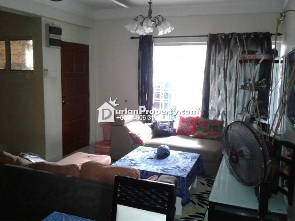Terrace House For Sale at Taman Taming Impian, Kajang
