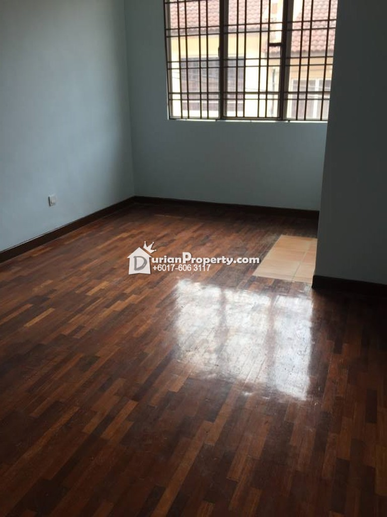 Terrace House For Rent at Puteri 10, Bandar Puteri Puchong