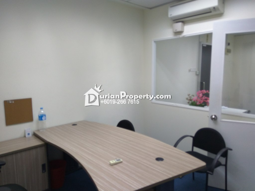 SOHO For Rent at Dataran Prima, Kelana Jaya