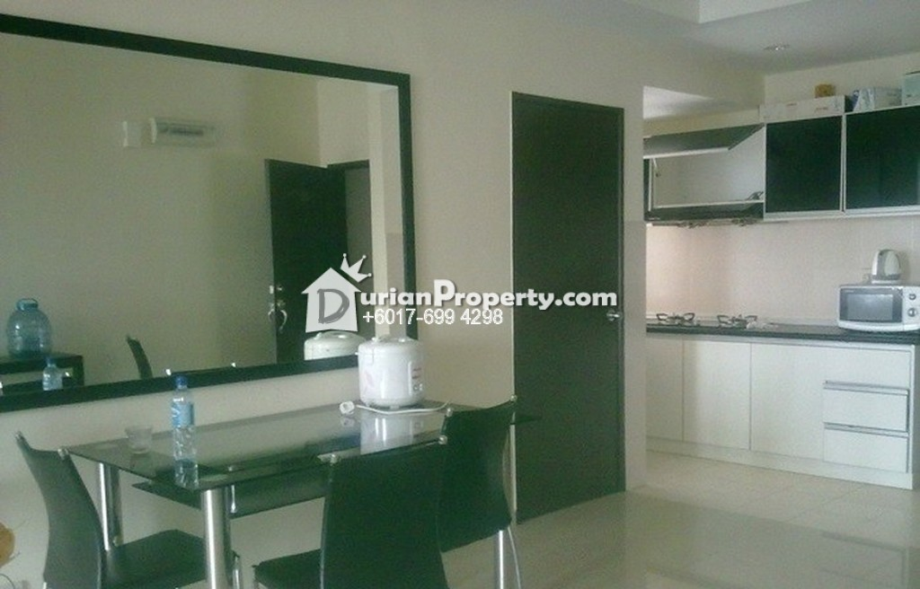 Condo For Rent at Putra Majestik, Sentul
