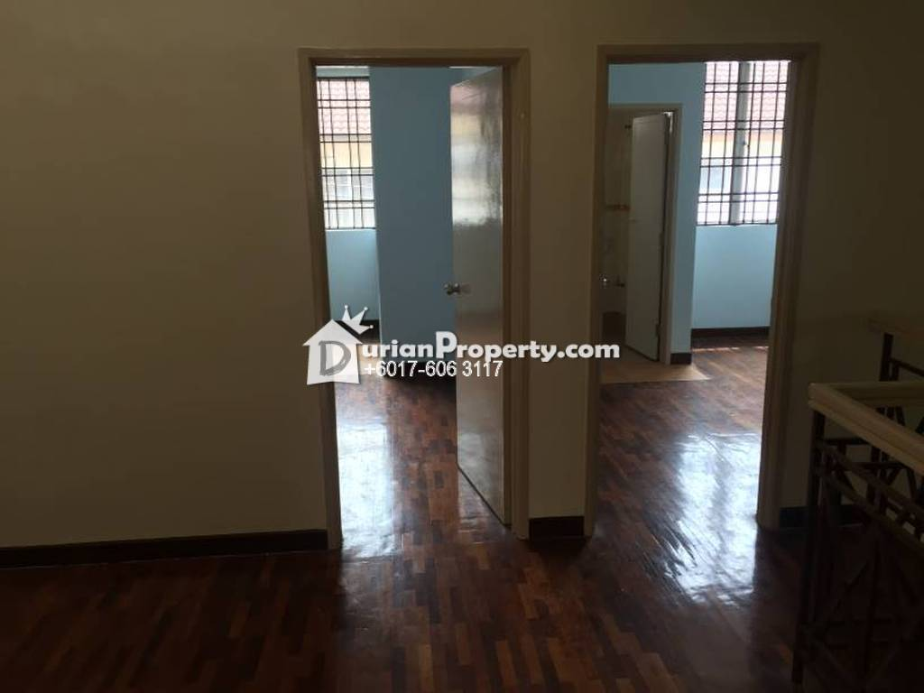 Terrace House For Rent at Puteri 10, Bandar Puteri Puchong