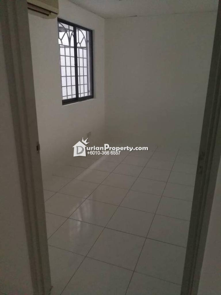Shop Apartment For Sale at Pandan Indah, Pandan