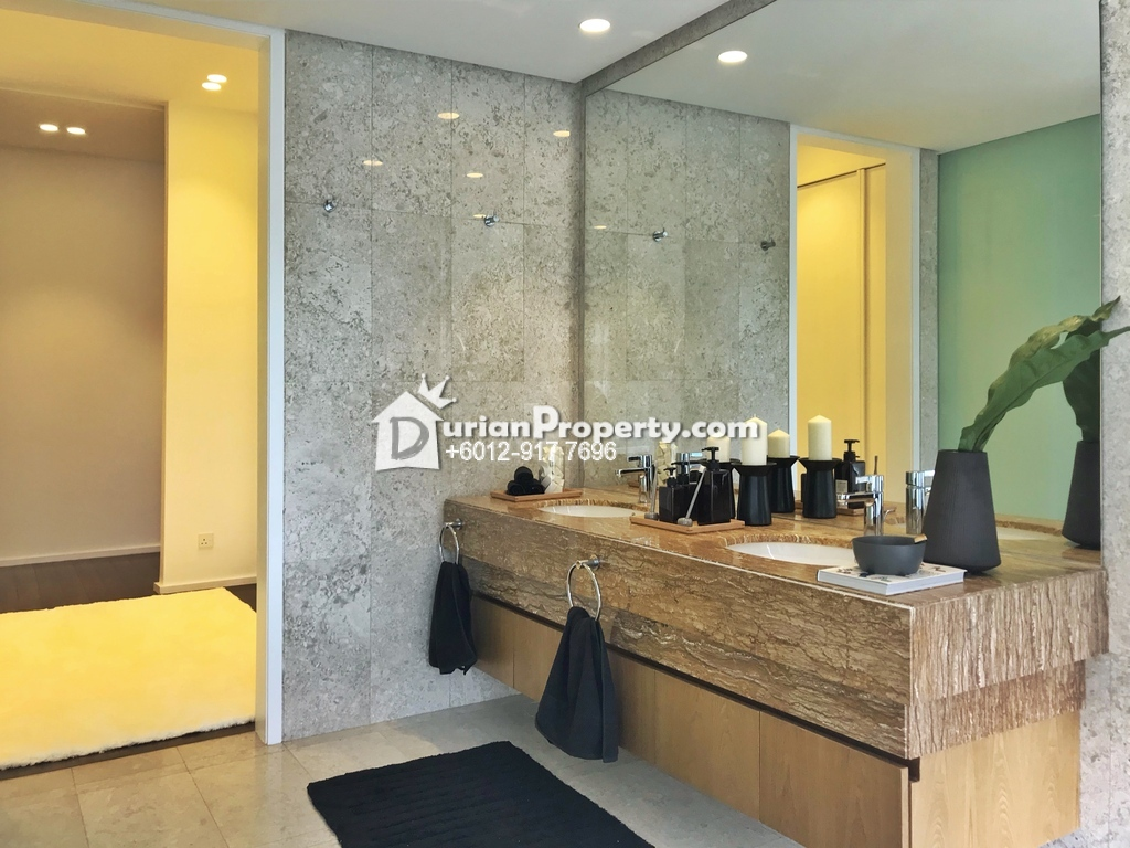 Condo For Sale at The Oval, KLCC