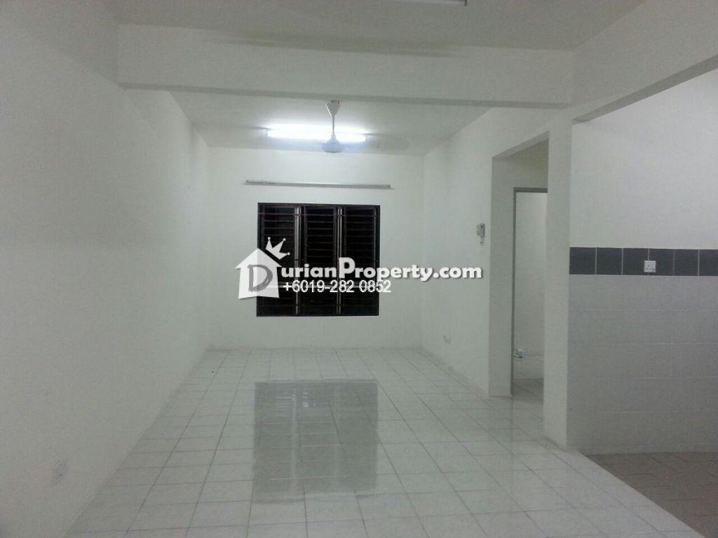 Villa Tropika Bangi Room For Rent