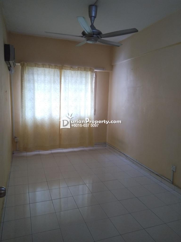 Condo For Sale at Pangsapuri Suria Avenue, Section 16