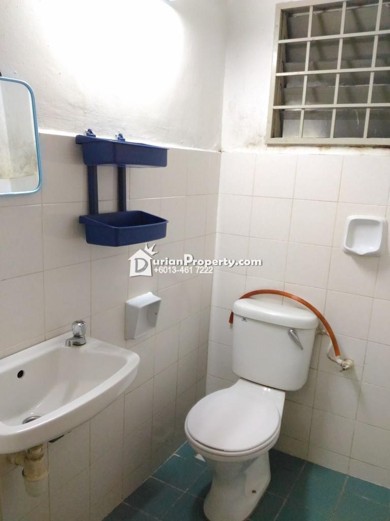 Apartment For Sale at Pangsapuri Vista Serdang, Taman Bukit Serdang