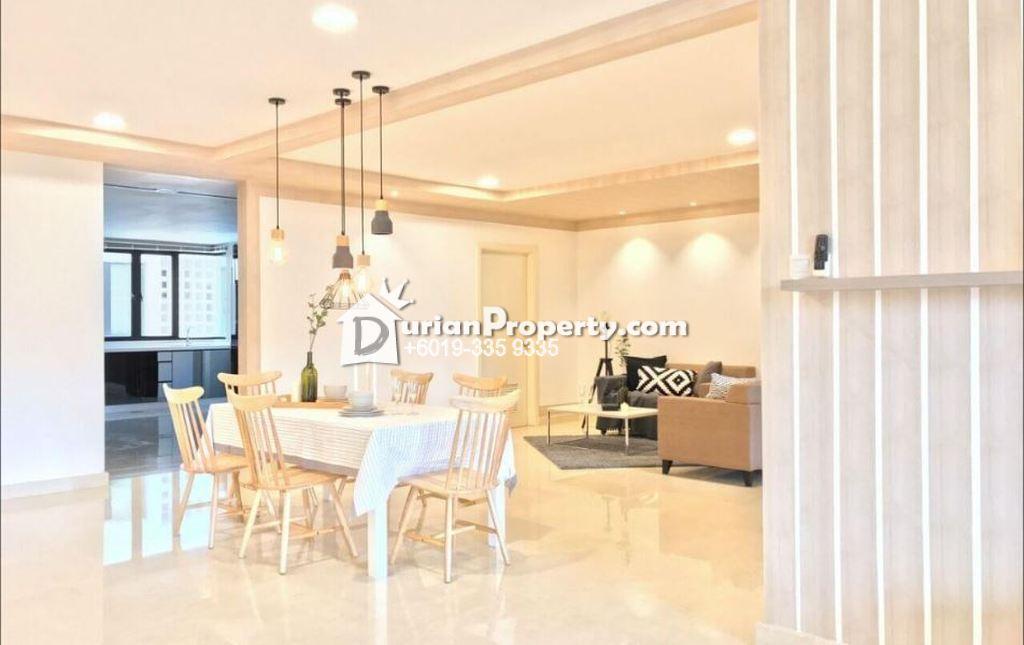 Condo For Sale at Richmond, Mont Kiara for RM 1,600,000 by Elleean