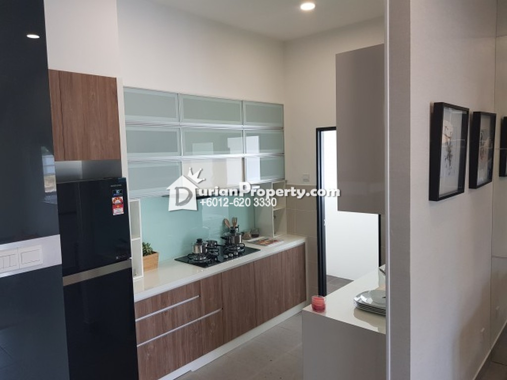Serviced Residence For Sale at MKH boulevard, Kajang