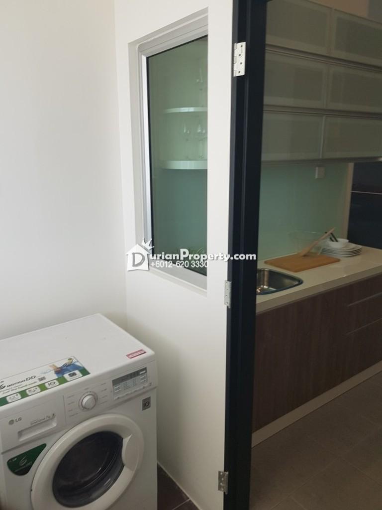 Apartment For Sale at Kenangan View, Taman Jasmin