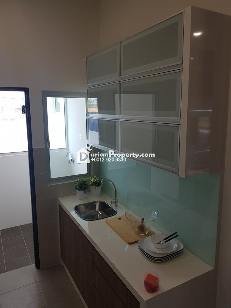 Condo For Sale at Tiara ParkHomes, Kajang