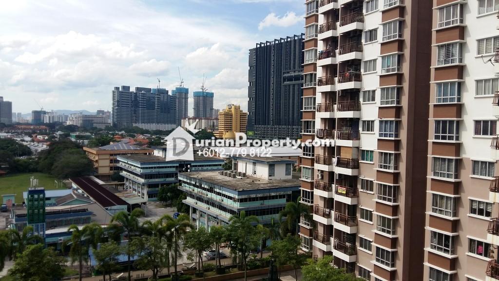 Condo For Sale at Ampang Boulevard, Ampang