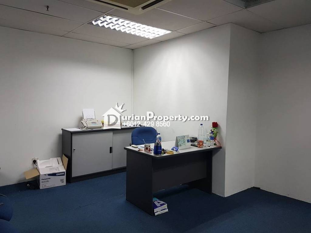 Shop Office For Sale at Leisure Commerce Square, Bandar Sunway
