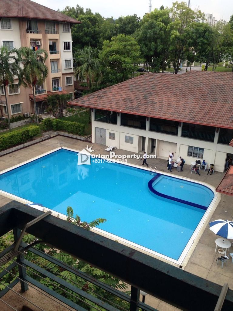 Condo For Sale at Vista Tasik, Bandar Sri Permaisuri