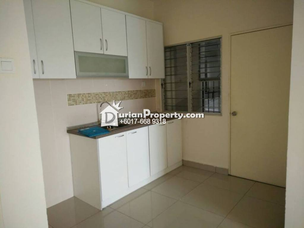 Apartment For Sale at Putra Suria Residence, Bandar Sri Permaisuri