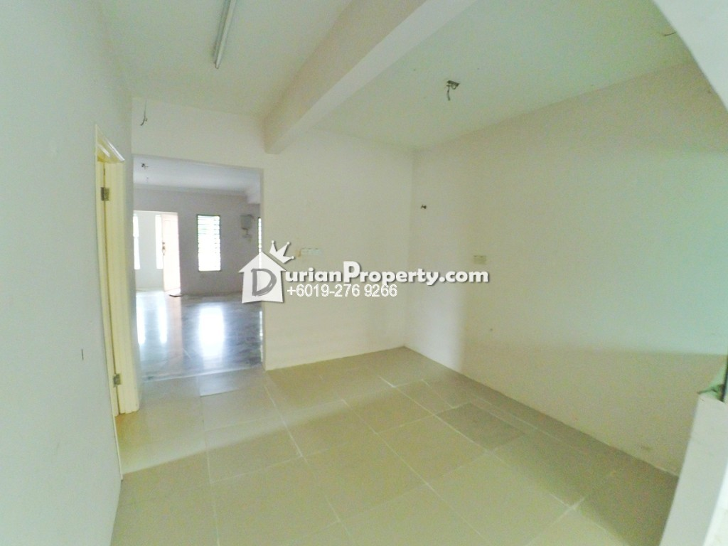 Terrace House For Sale at Taman Bukit Indah, Ampang
