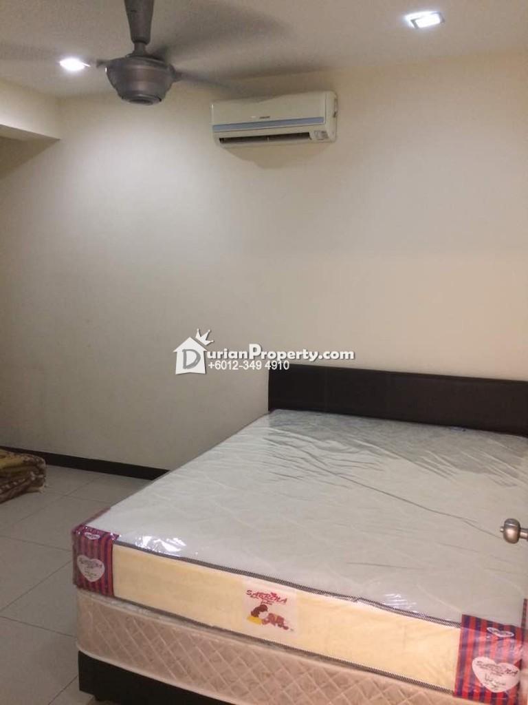 Condo For Sale at Ampang Putra Residency, Ampang