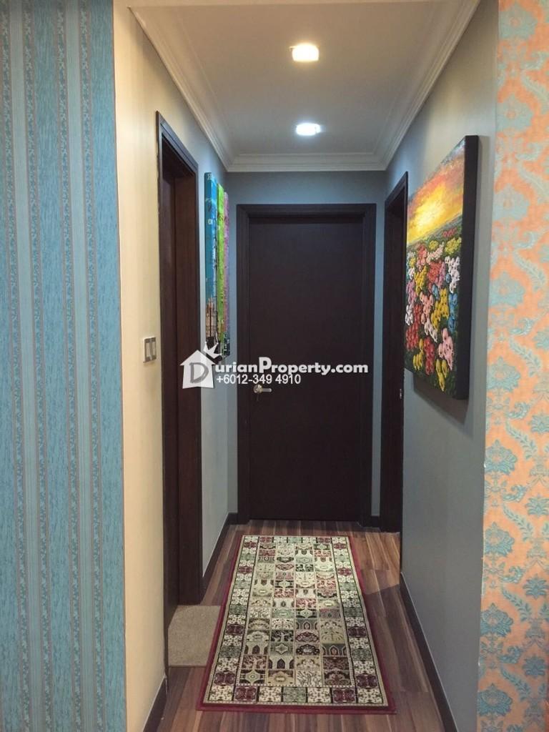 Condo For Sale at 3 Residen, Melawati