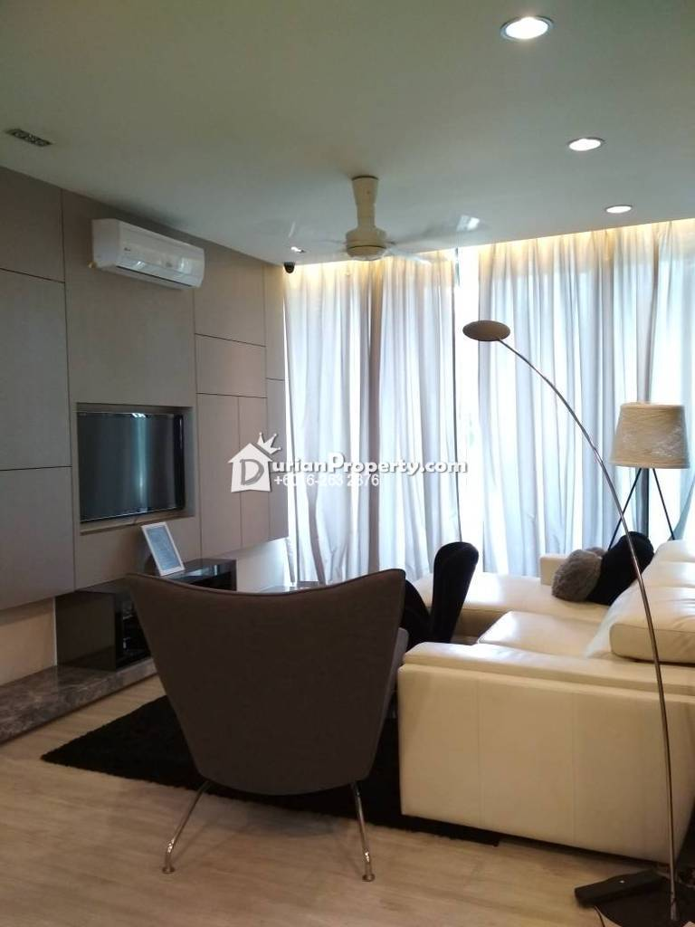 Condo For Sale at Lakefront Residence, Cyberjaya