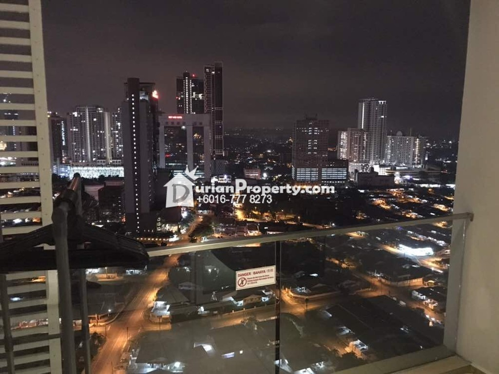 Condo For Sale at D'Esplanade Residence, Johor Bahru
