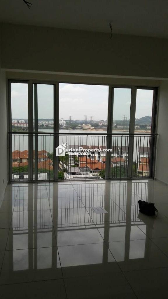 Serviced Residence For Sale at Elevia Residences, Bandar Puchong Utama