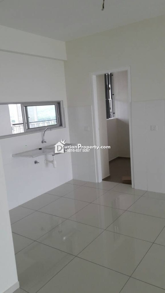 Serviced Residence For Sale at Elevia Residences, Bandar Puchong Utama
