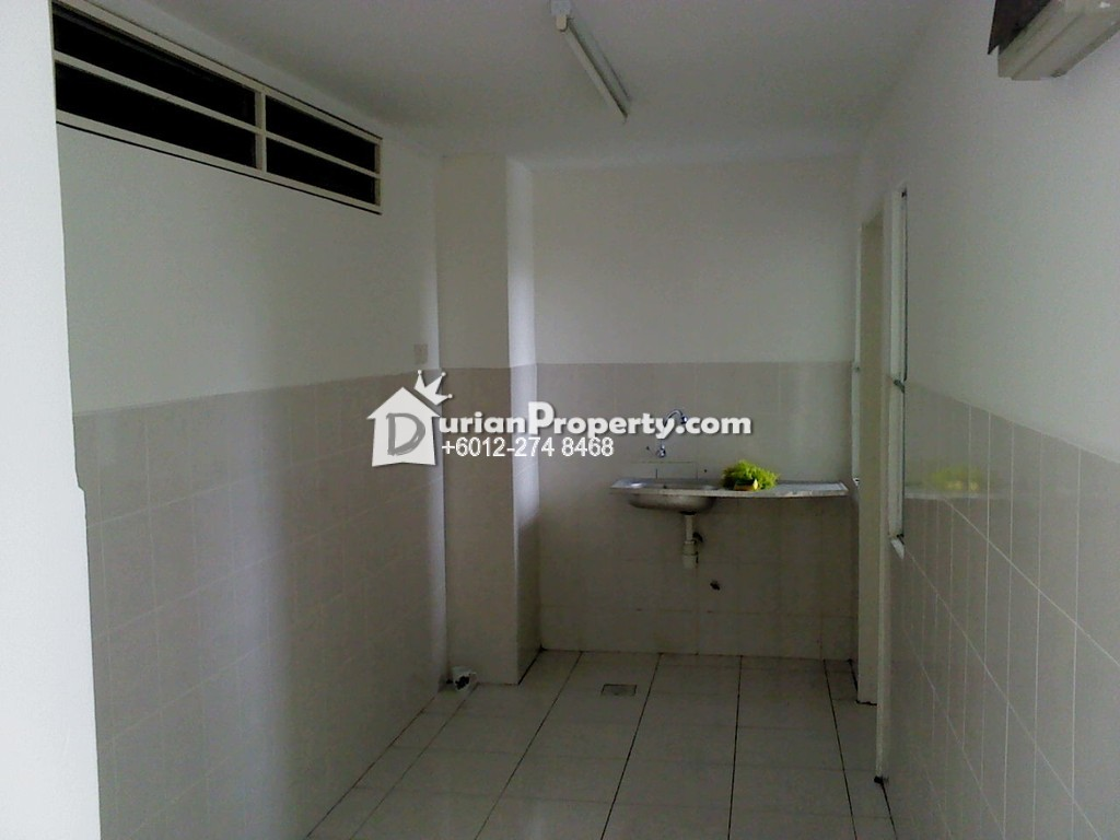 Alpha Villa Wangsa Maju Room For Rent