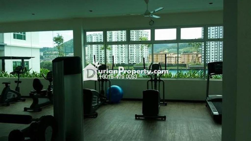 Golden Triangle Penang Room For Rent