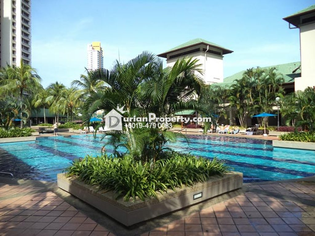 Miami Beach Condo For Sale Penang