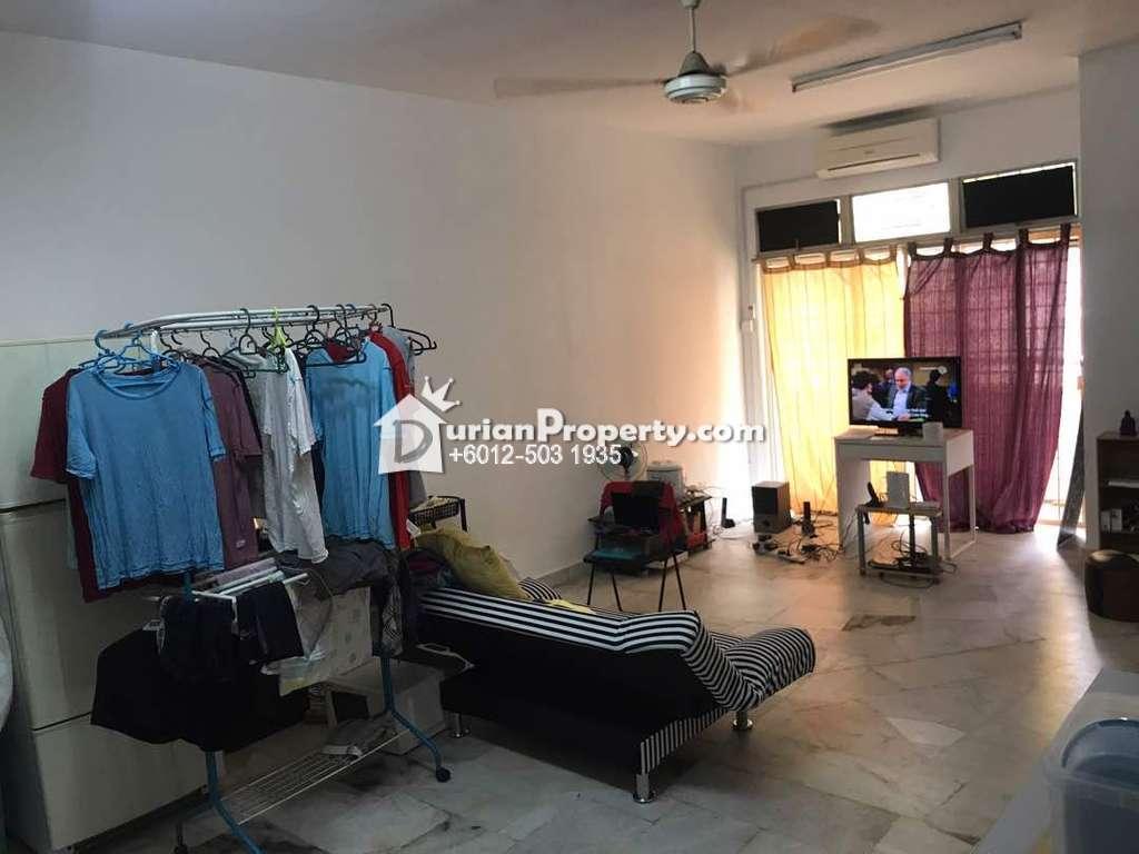 Condo For Sale at Lagoon Perdana, Bandar Sunway