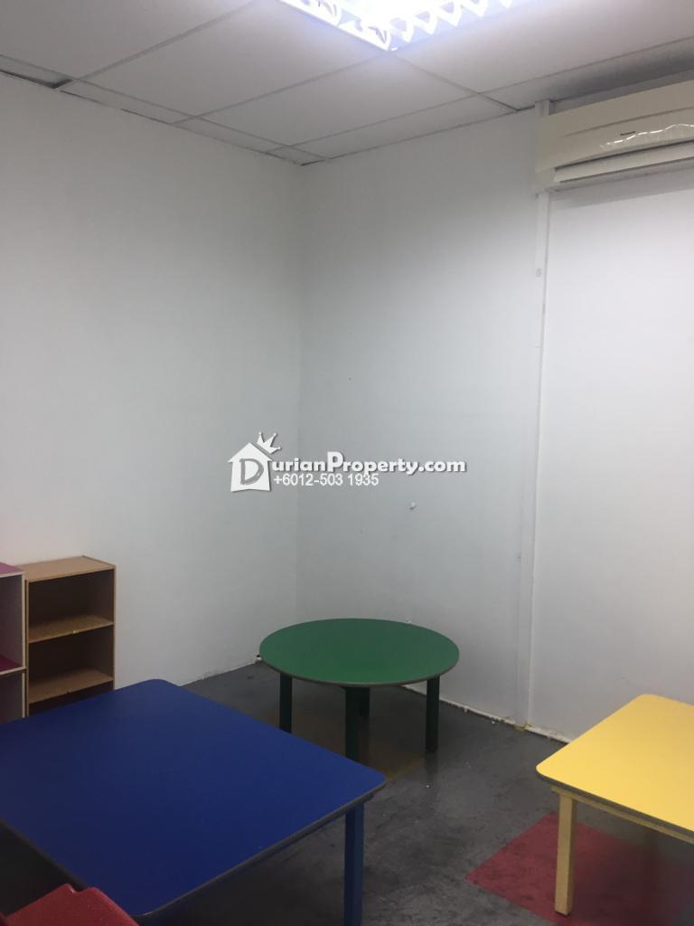 Shop For Rent at Denai Alam, Shah Alam
