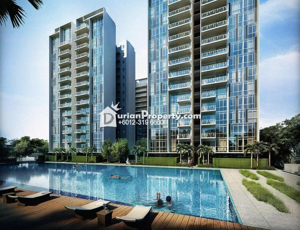Condo For Sale at Bangi Avenue, Bangi