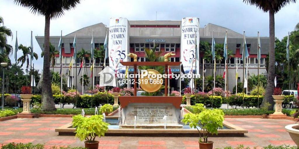 Condo For Sale at Bangi Avenue, Bangi
