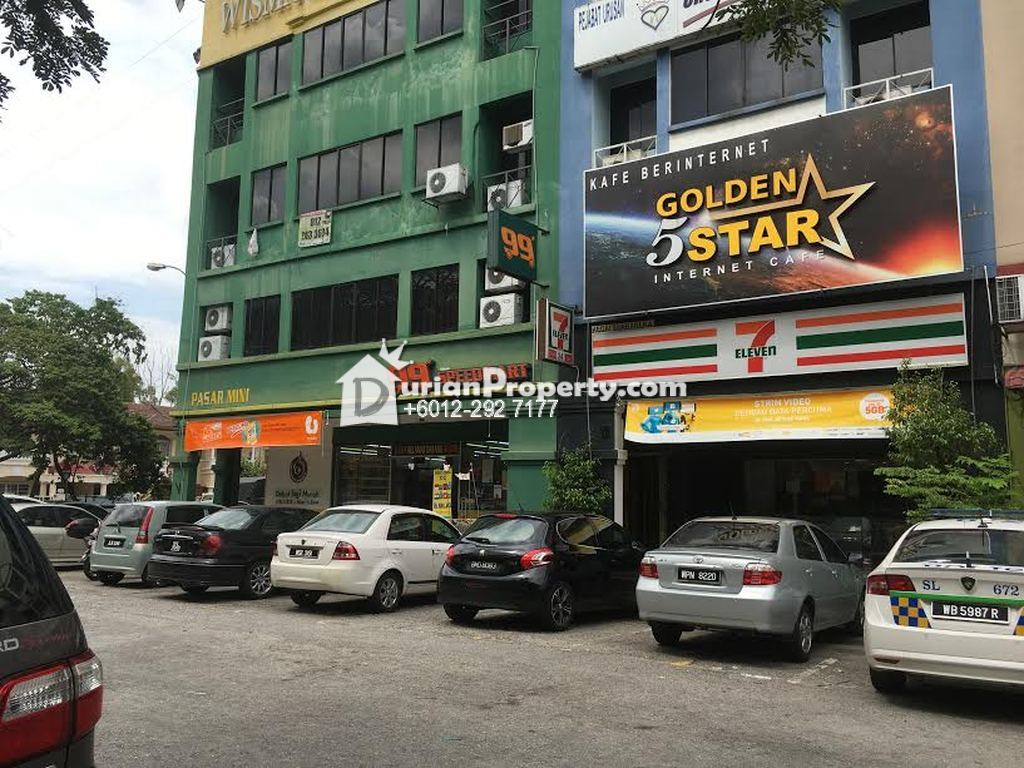 Terrace House For Sale at Bandar Puchong Jaya, Puchong