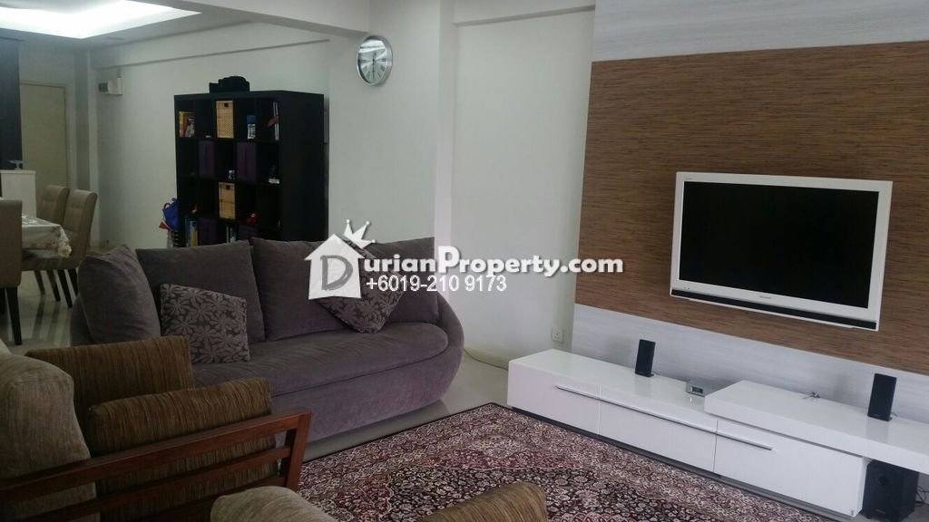 Condo For Sale at Suri Puteri, Section 20