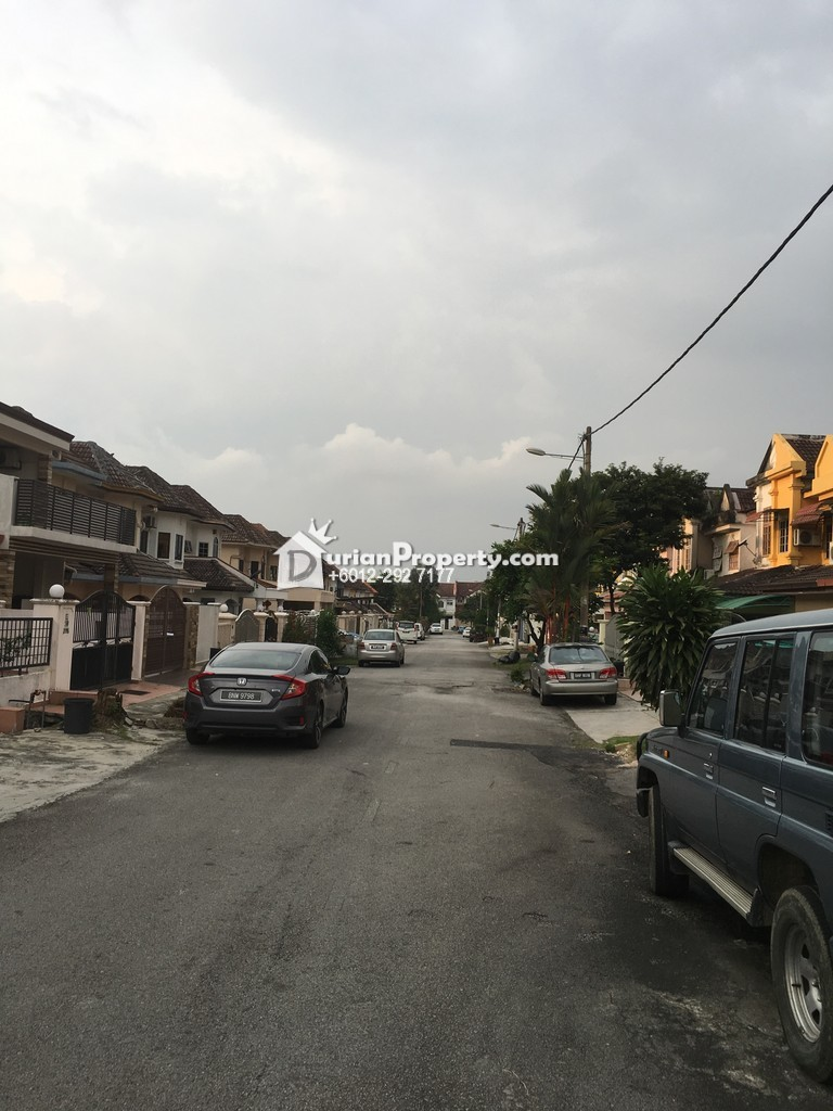 Terrace House For Sale at Bandar Puchong Jaya, Puchong