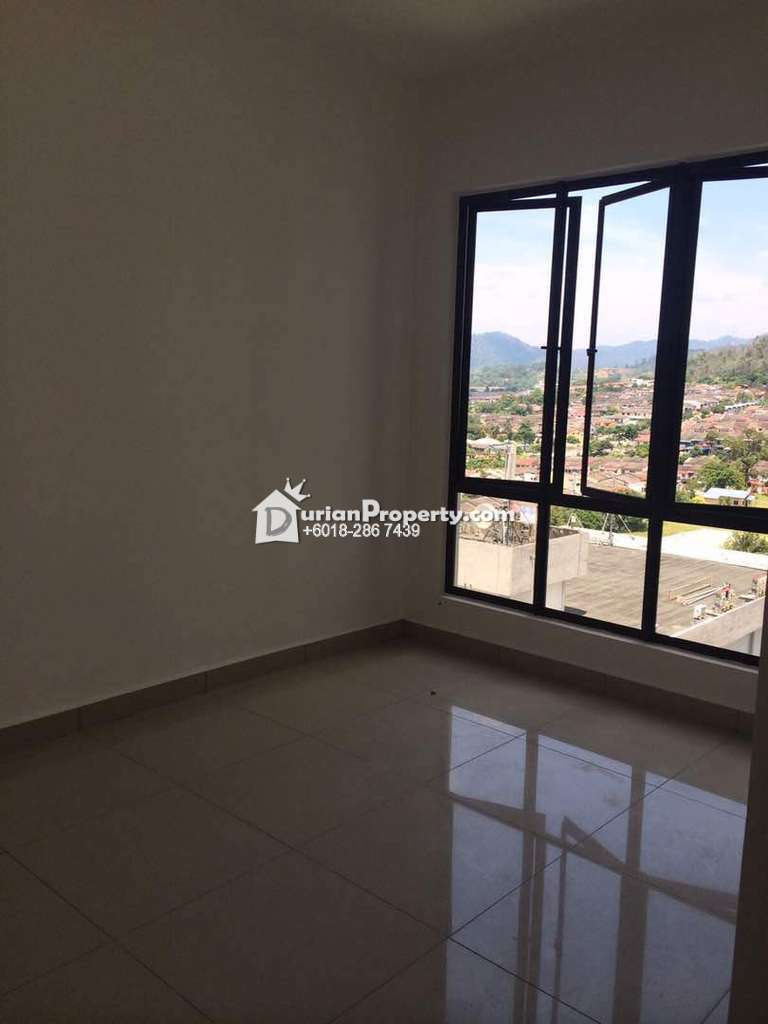 Serviced Residence For Rent at Urban 360, Gombak