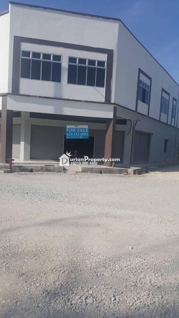 Shop Office For Sale at Kampung Kuala Baharu, Kuantan
