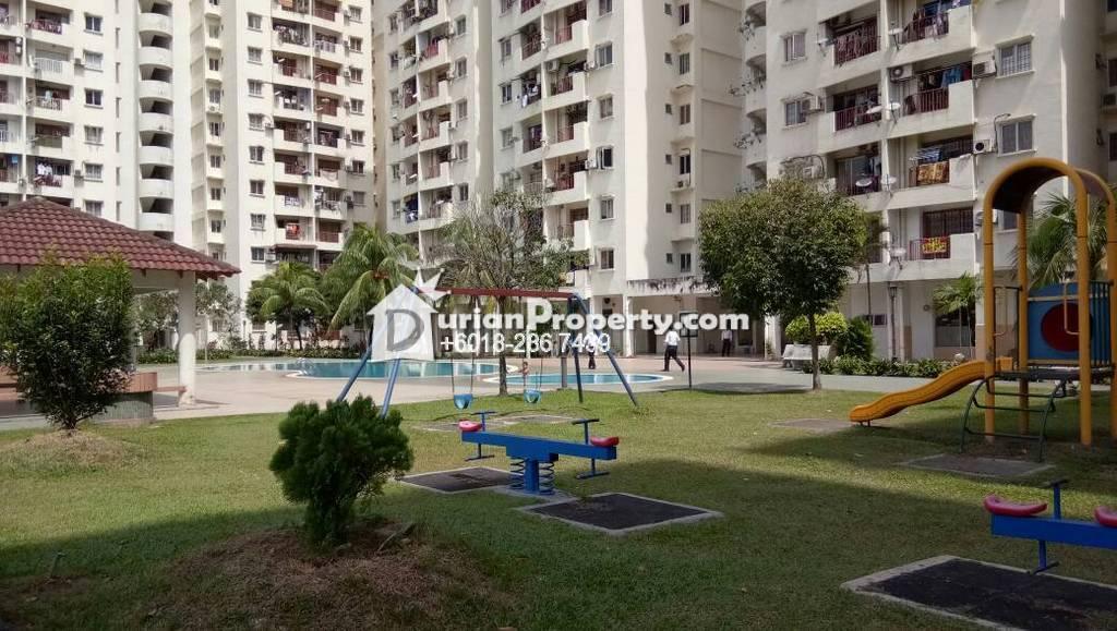 Condo For Sale at Pandan Court, Pandan