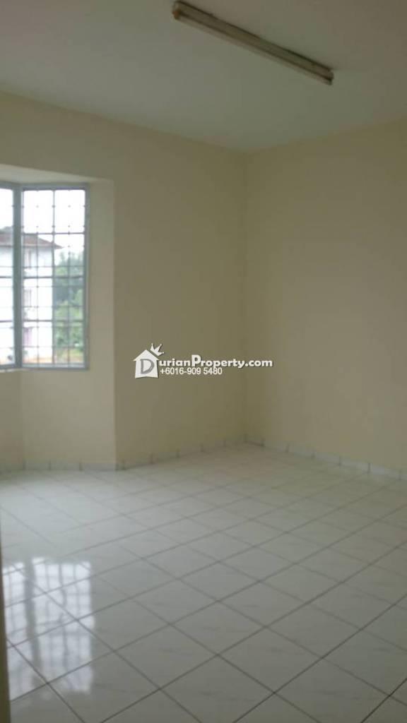 Apartment For Rent at Pangsapuri Ruby, Bandar Pinggiran Subang