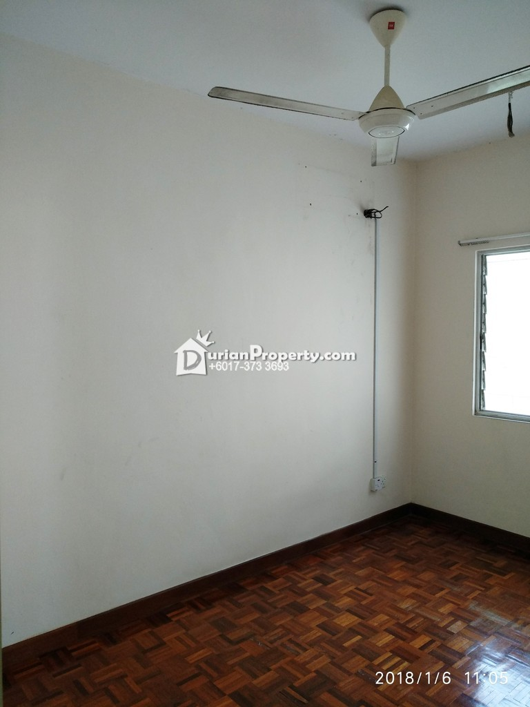 Apartment For Sale at Pangsapuri Randa, Kota Kemuning