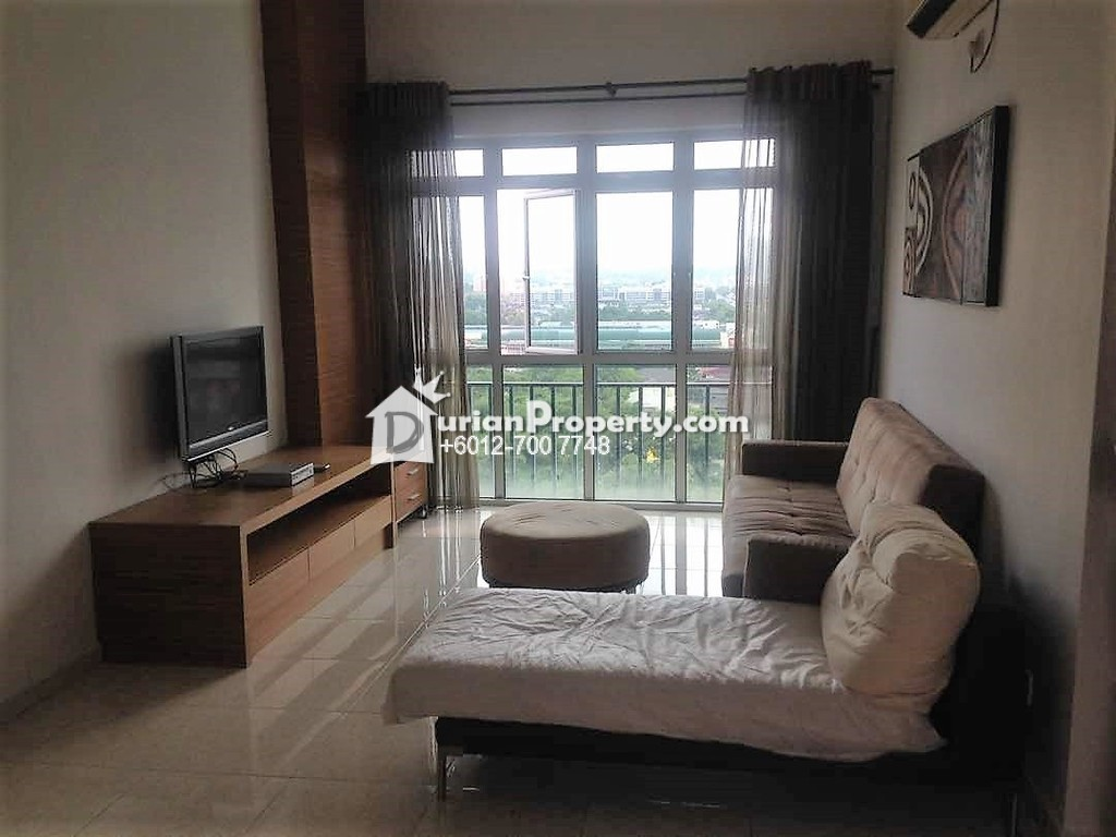 Apartment For Sale at Pulai View, Johor Bahru