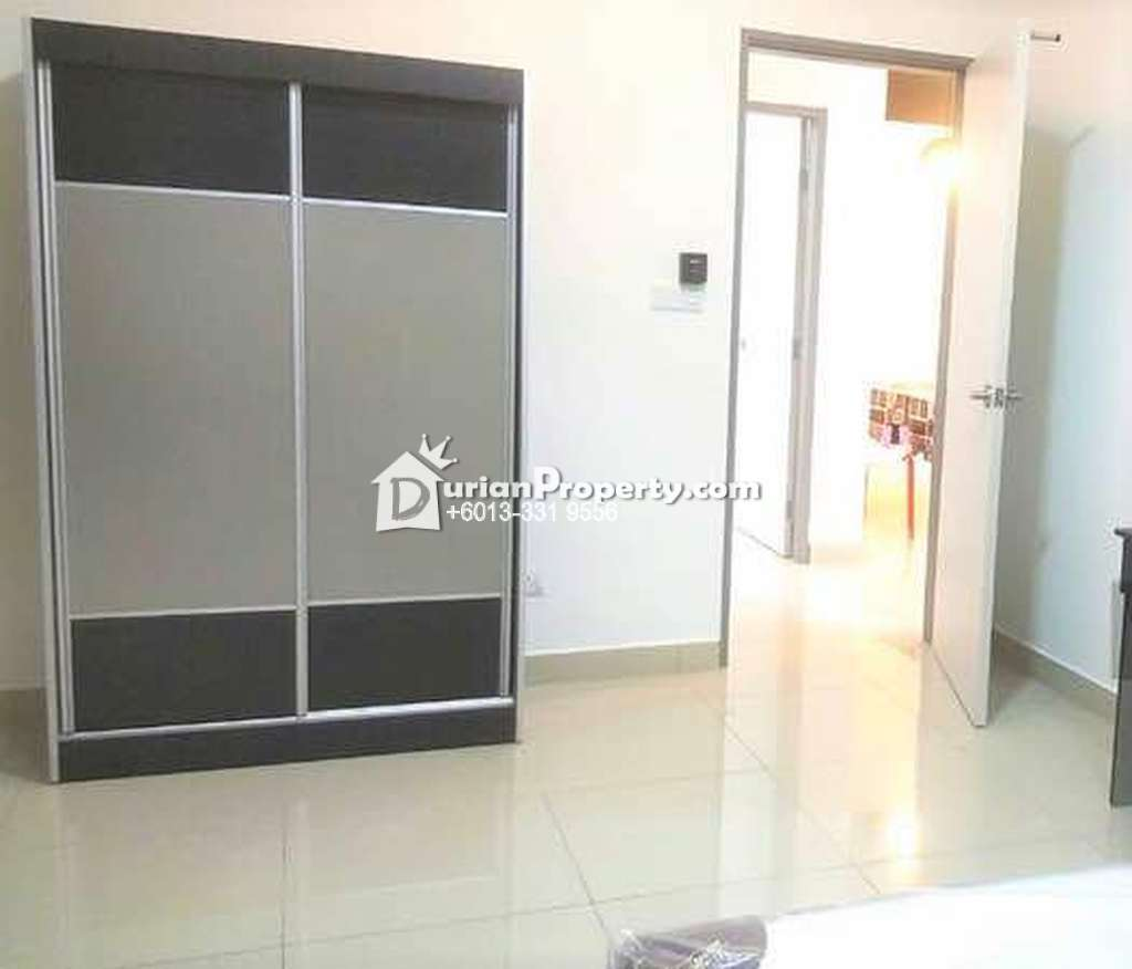 Condo For Rent at V Residency 2, Shah Alam