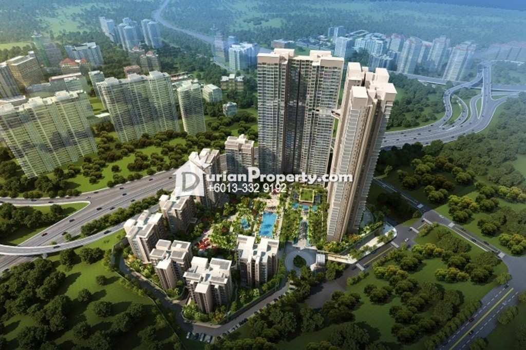 Condo For Sale at Agile, Mont Kiara