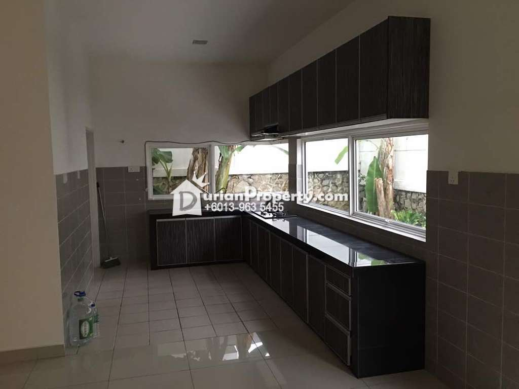 Semi D For Sale at Garden Residence, Cyberjaya