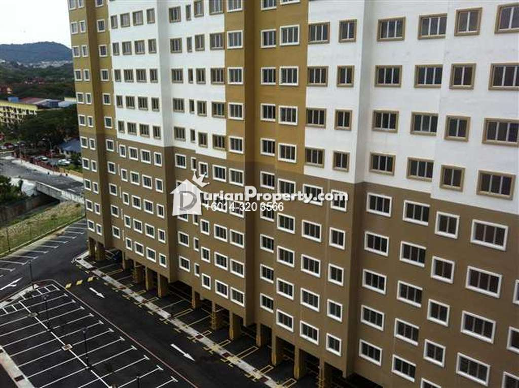 Apartment For Rent at Putra Suria Residence, Bandar Sri Permaisuri