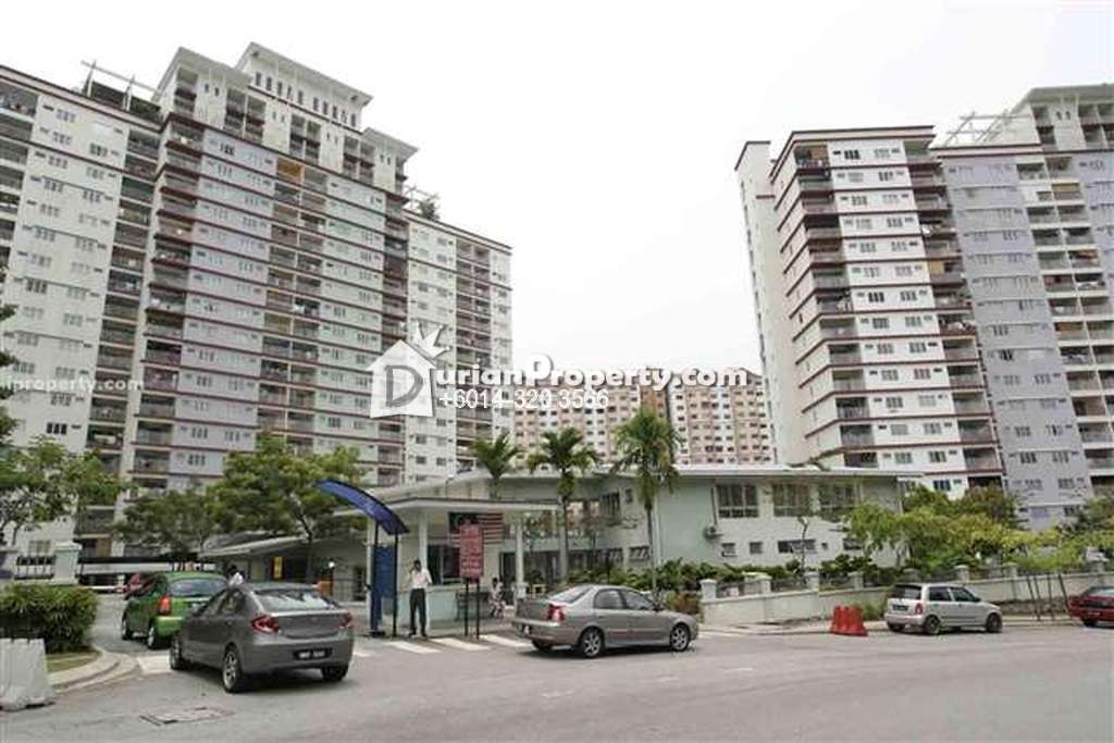 Condo For Rent at Vista Amani, Bandar Sri Permaisuri