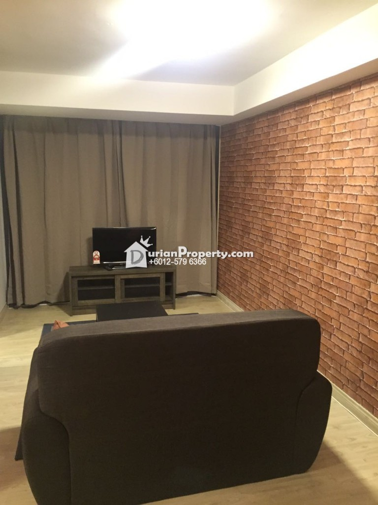 Condo For Sale at Empire City, Damansara Perdana