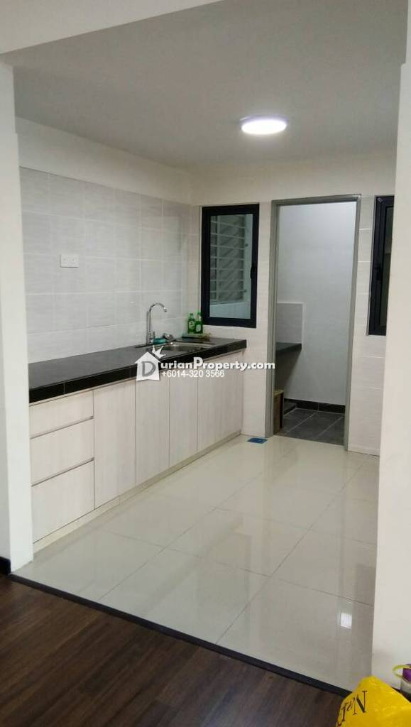 Condo For Rent at Silk Sky, Balakong