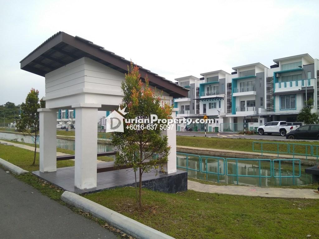 Superlink For Sale at Putra 1 @ Bandar Seri Putra Bangi/ Kajang, Bandar Seri Putra
