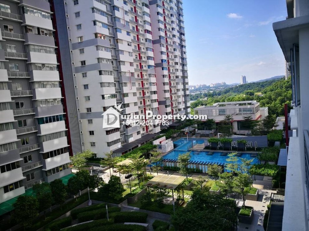 Condo for sale at koi kinrara bandar puchong jaya for rm for Koi kinrara swimming pool